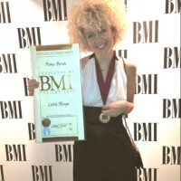 Fiona Bevan Ed Sheeran BMI award One Direction Little Things