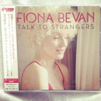 Talk To Strangers Fiona Bevan in Japan
